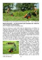 536 KB – Magerrasenpflege – ein Schwerpunkt und Glanzstück der NABU-Naturschutzarbeit im Meerbachtal  (Prof. Dr. Norbert Hölzel)