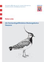 992 KB – Rote Liste der Brutvogelarten Hessen 2016